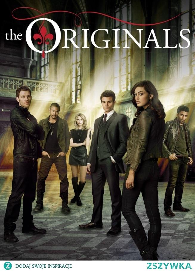 37. The Originals (2013-2018) Serial zaczęłam po obejrzeniu Pamiętników wampirów. Byłam ciekawa dalszych losów Klausa i Elijahy. Mimo, że obejrzałam wszystkie 5 sezonów to nie wciągnął mnie ten serial. Jak już zaczęłam, to skończyłam. Może liczyłam na ciekawsze rozwinięcie fabuły? Nie wiem, ale na pewno się tego nie doczekałam. Niektóre wątki się dla mnie nie kleiły, Klaus co drugi odcinek płakał i pod koniec serialu zabili mi jednego z dwóch moich ulubionych postaci (jednym był Marcel, a drugiego nie zdradzę, żeby nie spojlerować). Również irytowała mnie postać Hope, jakoś nie mogłam się do niej przekonać. Sam pomysł na finał serialu też mi się nie podobał, liczyłam na inne zakończenie związane z Hope, ale wyczytałam, że jej postać będzie miała własny serial pt. Legacies. Emisja rozpocznie się w październiku, ale wątpię, żebym się za nią zabrała. To tyle ode mnie na temat The Originals. A jakie jest Wasza opinia?