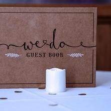 Księga gości weselnych – ja...