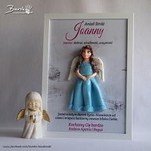 Anioł Stróż Joanny - prezen...