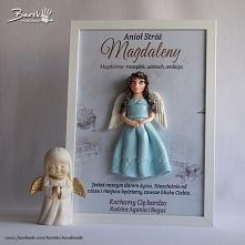 Anioł Stróż Magdaleny - pre...