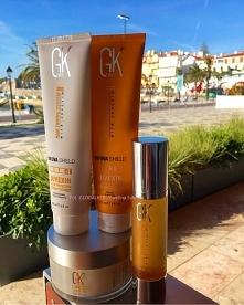 Global Keratin GK Hair szam...