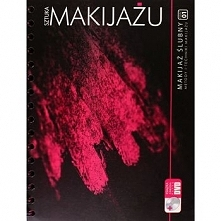 Sztuka makijażu: Makijaż ślubny (digibook) [DVD]