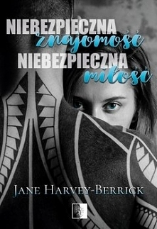 Jane Harvey - Berrick - Nie...
