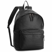 Plecak EASTPAK - Padded Pak'r EK620 Black Ink Leather 64O