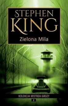 Akcja powieści, zbliżonej klimatem do głośnej noweli tego samego autora, toczy się w Ameryce lat 30. Jej bohaterowie to więźniowie oczekujący na wykonanie kary śmierci i pilnują...
