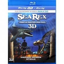 Sea Rex 3D [Blu-Ray 3D]