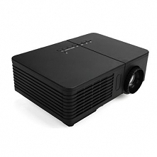 Rzutnik Projektor LED MINI SD20 600 Lum 1080P | Okulary 3D w zestawie