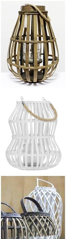 NASTROJOWE LAMPIONY idealne do ogrodu, na taras i balkon lub jako dekoracja d...