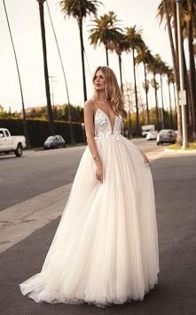 Blog ślubny Panna Allure - najpiękniejsze suknie na sezon 2019! <3