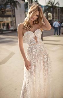 Cała kolekcja Berta Bridal MUSE 2019 na blogu ślubnym Panna Allure <3