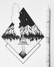 Domek w górach? Więcej na m...