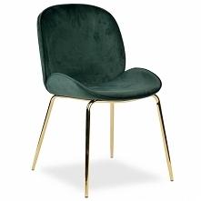Krzesło MILO zielone
