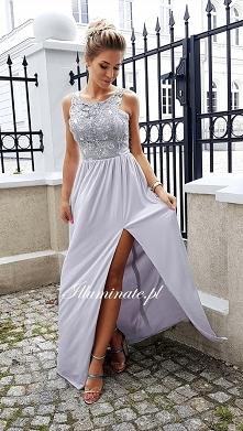 Kolejna propozycja sukienki...