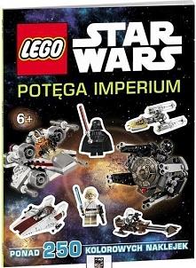 LEGO ® Star Wars ™ Potęga Imperium - 138590