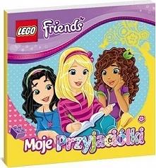 LEGO ® Friends. Moje Przyjaciółki - 131268
