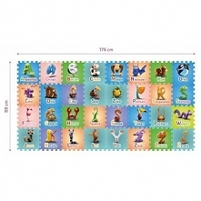 Art Consulting Puzzle Piankowe Maxi Tvp Abc