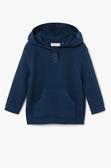 Mango Kids - Sweter dziecięcy 80-104 cm