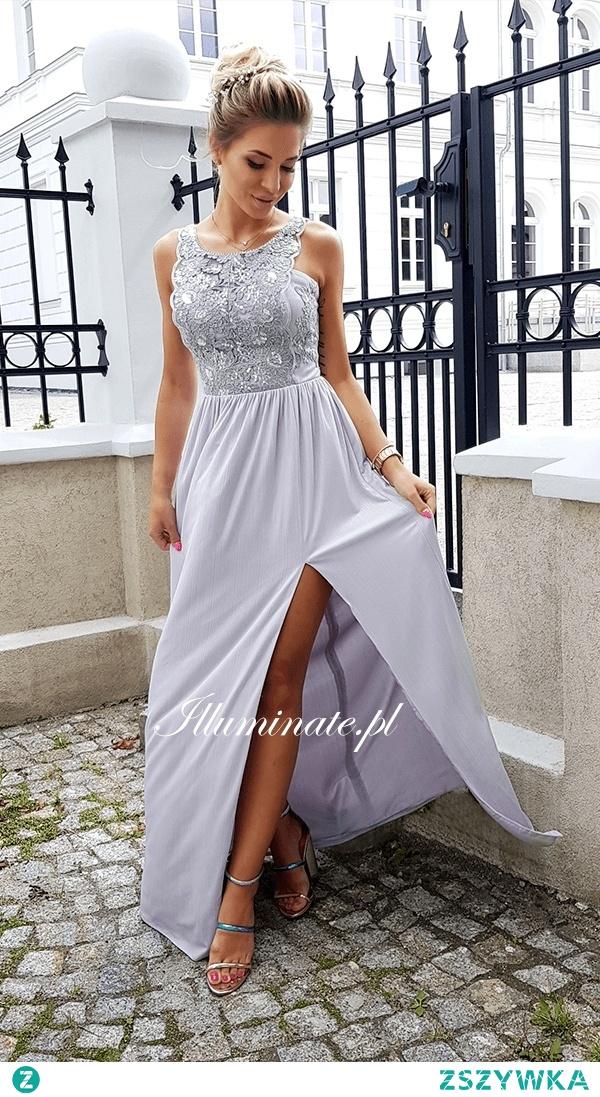 Kolejna propozycja sukienki dla druhny z kolekcji Illuminate <3