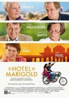 """Hotel Mirigold"""