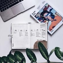 Jak zacząć prowadzić Bullet Journal? - to jedno z najczęściej zadawanych mi pytań. A że pytań bez odpowiedzi pozostawiać nie lubię - w najnowszym poście, pędzę z wyjaśnieniami