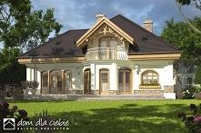 Dzierlatka IV to stylowa, piętrowa rezydencja. Przy wszystkich aspektach wizualnych, dom jest także komfortowy i przestronny. Zadbano o wyraźny podział przestrzeni, tak aby każd...