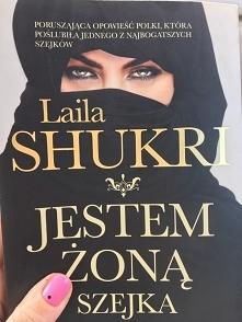 po przeczytaniu książki SZOK ... polecam by zgłębić kulturę i styl życia w Emiratach Arabskich!
