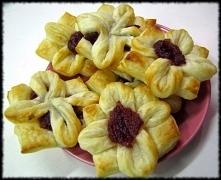 Joulutorttu – fińskie ciast...