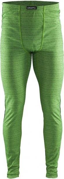 Craft Kalesony męskie Mix&Match zielone r. S (1904511-2025)