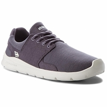 Sneakersy ETNIES - Scout Xt 4101000459 Grey/White