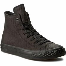 Sneakersy CONVERSE - Ctas II Hi 155762C Black/Black/Gum