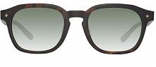 Gant Męskie Okulary Przeciwsłoneczne, Brązowe
