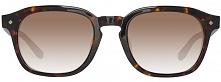 Gant Męskie Okulary Przeciwsłoneczne Brązowy