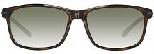 Gant Męskie Okulary Przeciwsłoneczne Brązowe