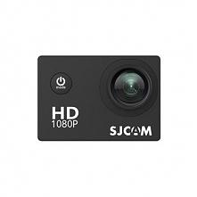 Kamera sportowa SJCAM SJ4000 / akcesoria / stabilizacja obrazu