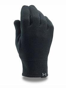 Under Armour Rękawiczki męskie Men's Wool Glove czarne r. M (1300084-001)