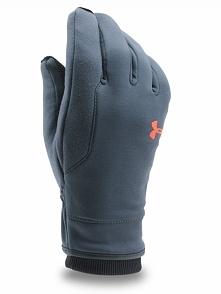 Under Armour Rękawiczki męskie Elements Glove 3.0 stalowe r. S (1300082)