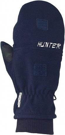 VIKING Rękawice męskie Hunter granatowe r. 5 (130/08/3801)