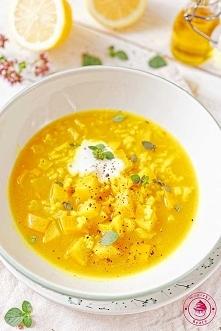 Cukiniowa zupa Nigelli - Wy...