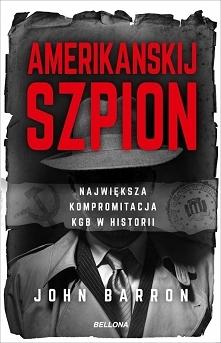 Książkę amerykańskiego dzie...