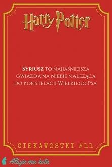 Syriusz - znaczenie imienia