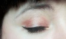 Właśnie kupiłam nowy eyeliner. Nigdy tak łatwo nie robiło mi się kresek
