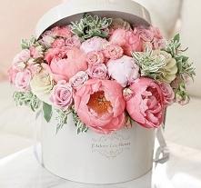 Piękny flowerbox <3