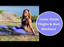 Inner and Outer Thighs Work...
