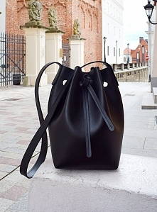 DIY jak zrobić torebkę worek?