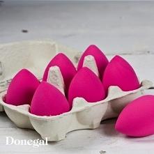 Co było pierwsze - jajeczko czy blending sponge?  Beauty by Donegal