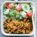 KASZOTTO WARZYWNE Całoroczne danie z kaszą pęczak i warzywami korzeniowymi