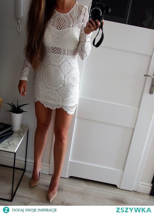 Koronkowa Mała Biała