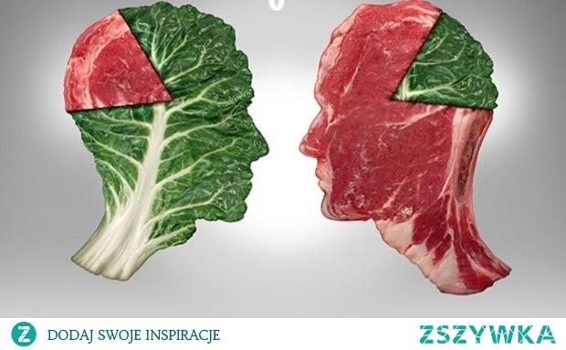 Dzisiaj mam dla was wegetariańskie/wegańskie zamienniki mięsa. Wystarczy kliknąć w zdjęcie. A wy co myślicie o kuchni roślinnej? :)