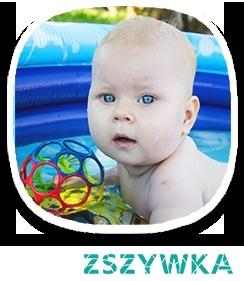 Dzieci dobrze radzą sobie w wodzie. Nauka pływania dla niemowląt w naszej szkole dodatkowo im pomoże.