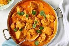 Aromatyczne curry z kurczaka – zrobisz je z zamkniętymi oczami! [PRZEPIS]